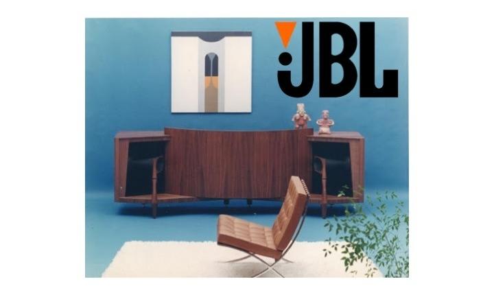 JBL Titelbild