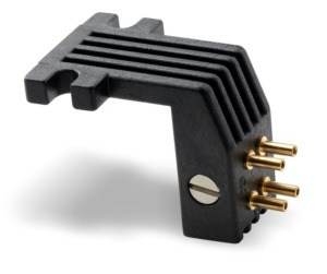 P-mount adaptor