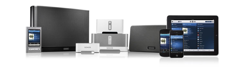 Internetradio Sonos