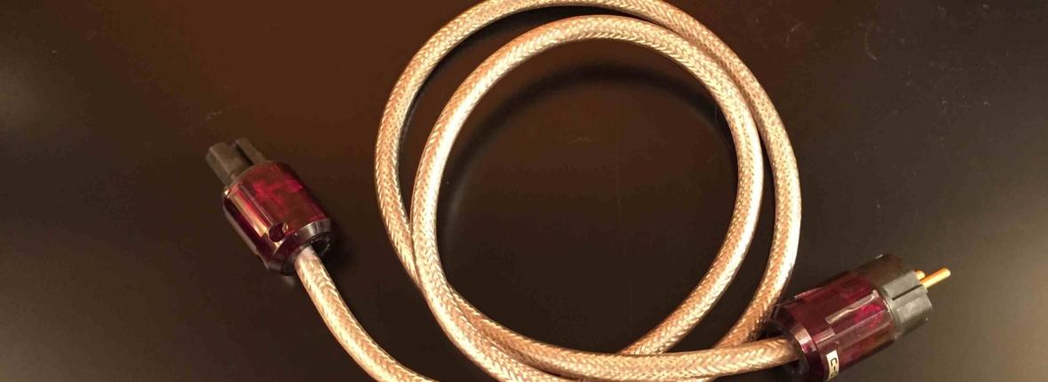 Stromkabel Marlex