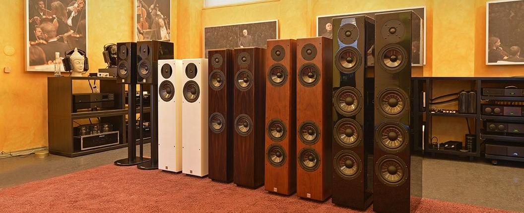 lautsprecher vienna acoustics audiovinyl. Black Bedroom Furniture Sets. Home Design Ideas