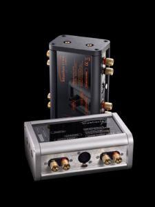 heimkino receiver audiolab